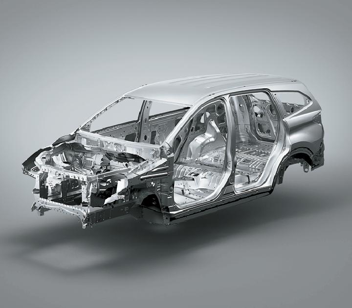 Toyota Rush S 1.5AT 2020 - Hình 23