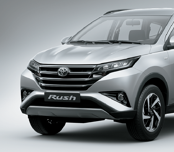 Toyota Rush S 1.5AT 2020 - Hình 3