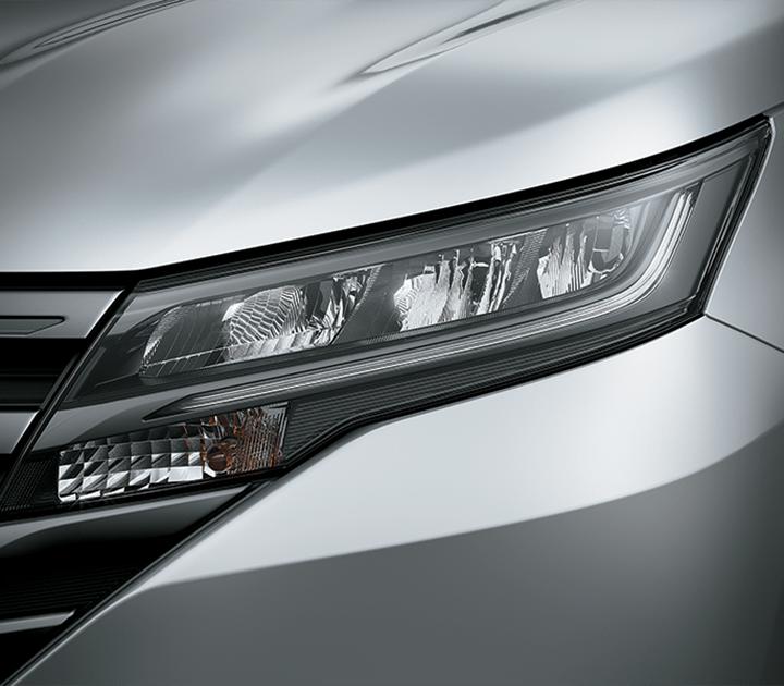 Toyota Rush S 1.5AT 2020 - Hình 6