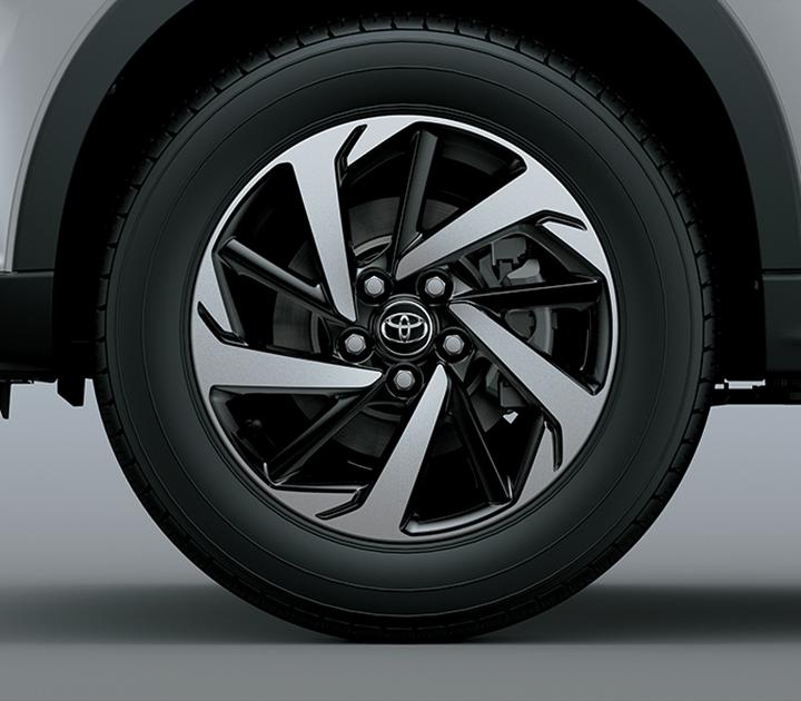 Toyota Rush S 1.5AT 2020 - Hình 9