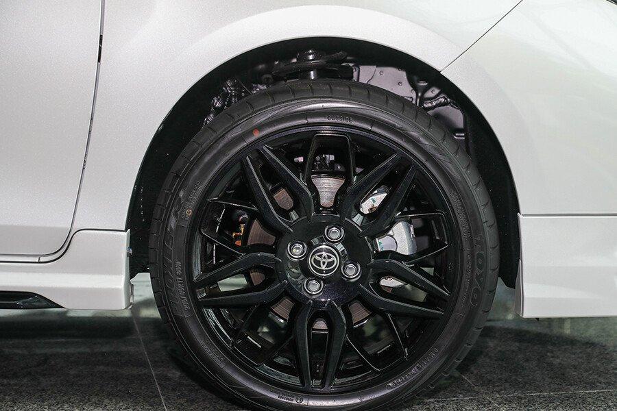 Toyota Vios 1.5 GR-S - Hình 11