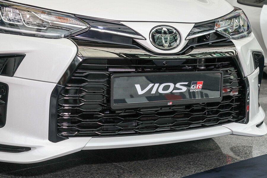Toyota Vios 1.5 GR-S - Hình 5