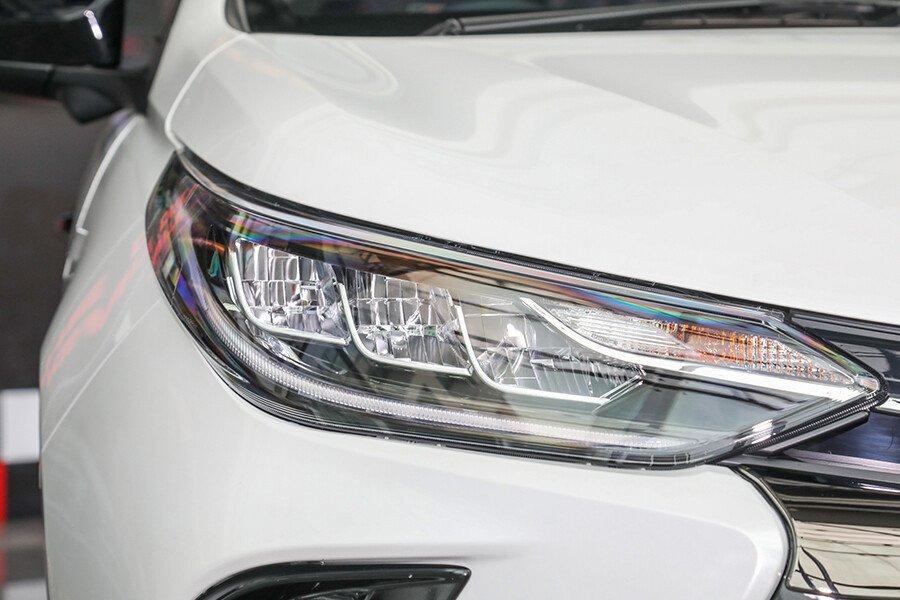 Toyota Vios 1.5 GR-S - Hình 7