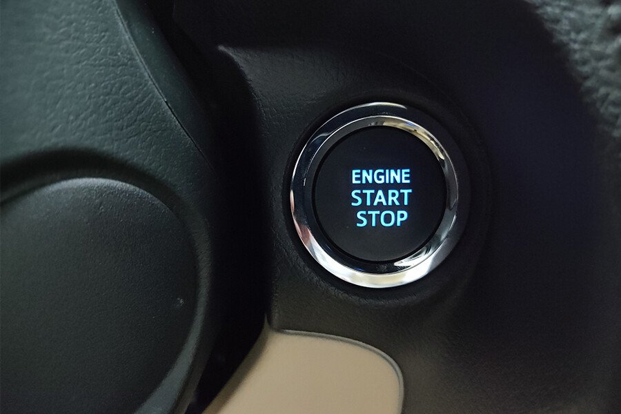 Toyota Vios 1.5E MT (3 túi khí) - Hình 19