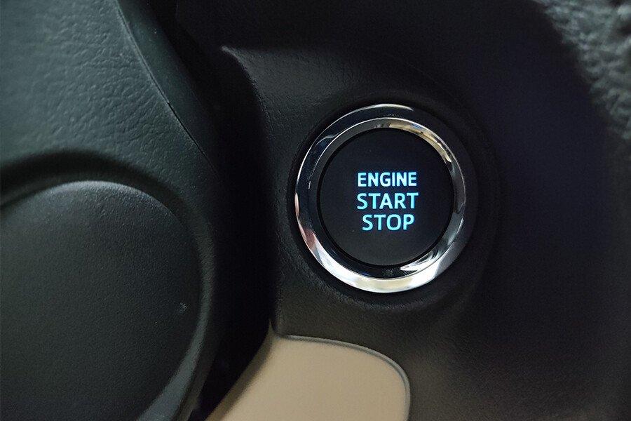 Toyota Vios 1.5G CVT - Hình 23