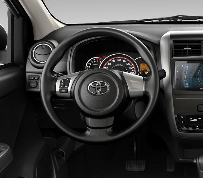 Toyota Wigo G 1.2 MT 2018 - Hình 10