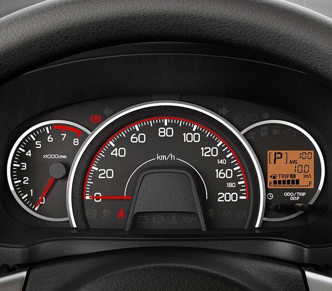 Toyota Wigo G 1.2 MT 2018 - Hình 11