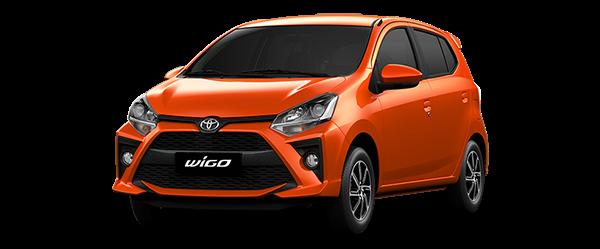 Toyota Wigo G 1.2 MT 2018 - Hình 2