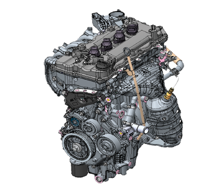 Toyota Wigo G 1.2 MT 2018 - Hình 15