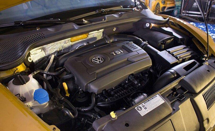 Volkswagen Beetle Dune 2.0L - Hình 17