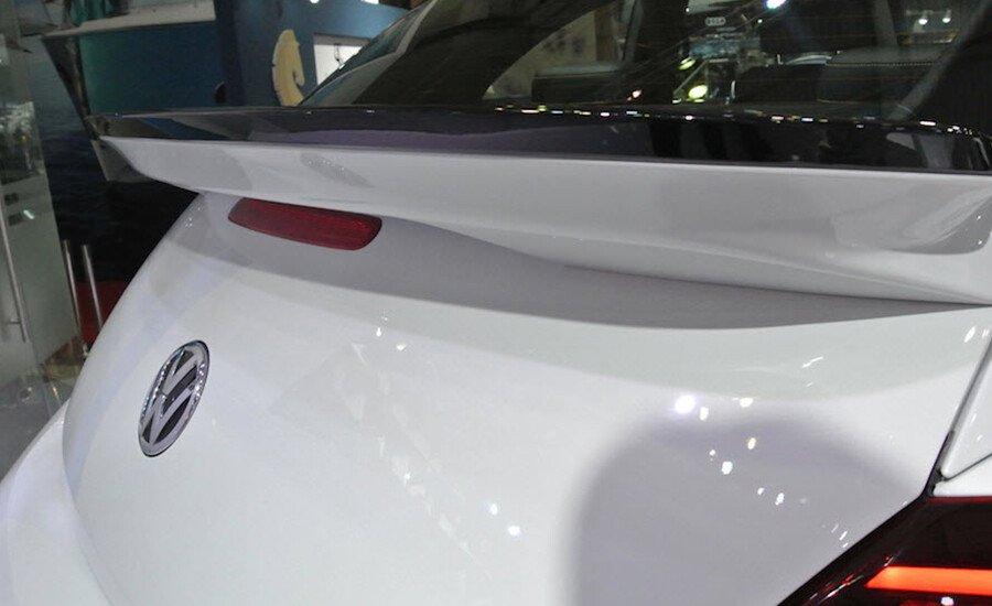 Volkswagen Beetle Dune 2.0L - Hình 5