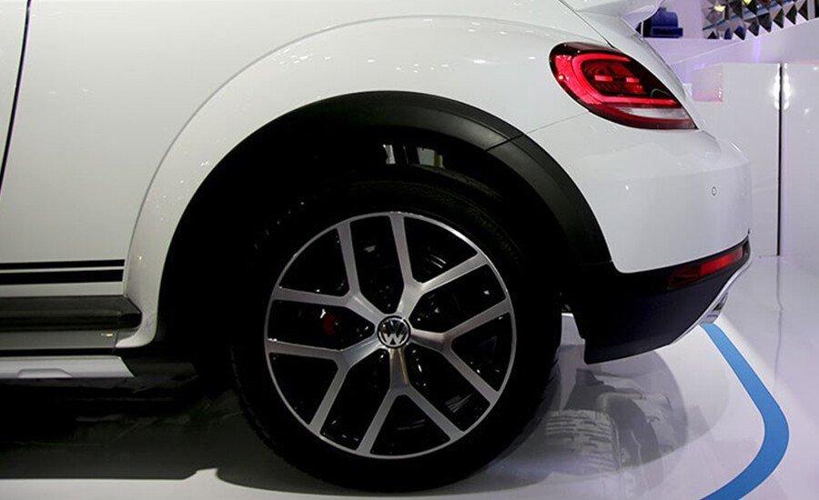 Volkswagen Beetle Dune 2.0L - Hình 6