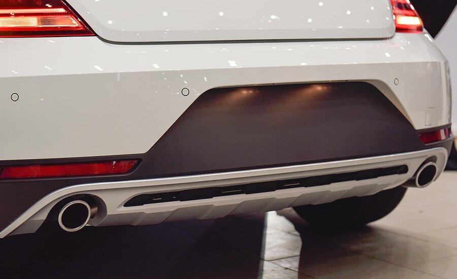 Volkswagen Beetle Dune 2.0L - Hình 8