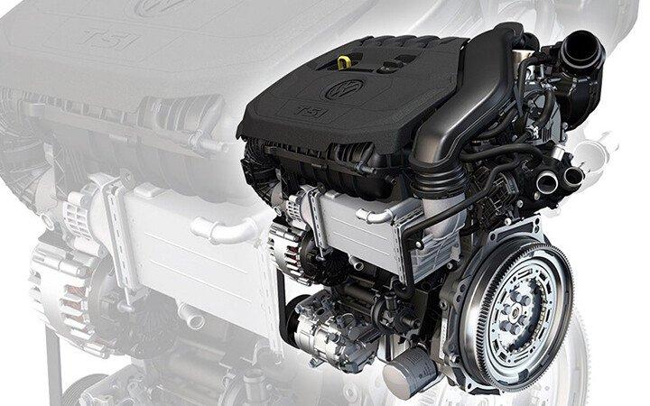 Volkswagen Polo Hatchback 1.8L - Hình 12