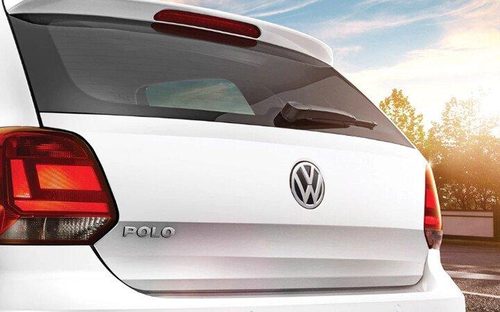 Volkswagen Polo Hatchback 1.8L - Hình 3