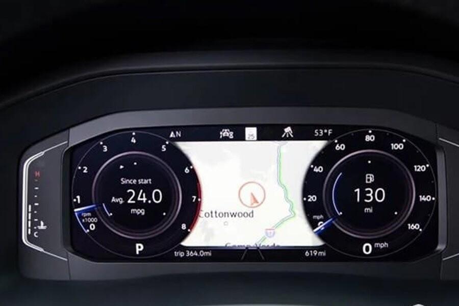 Mitsubishi Pajero Sport Gasoline 4x4 AT Premium - Hình 10