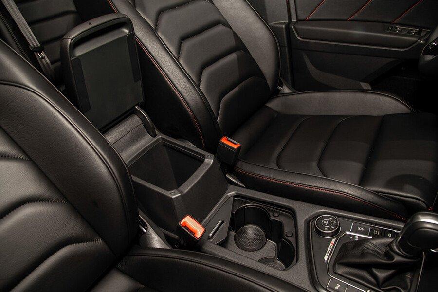 Volkswagen Tiguan Allspace 2.0L - Hình 14