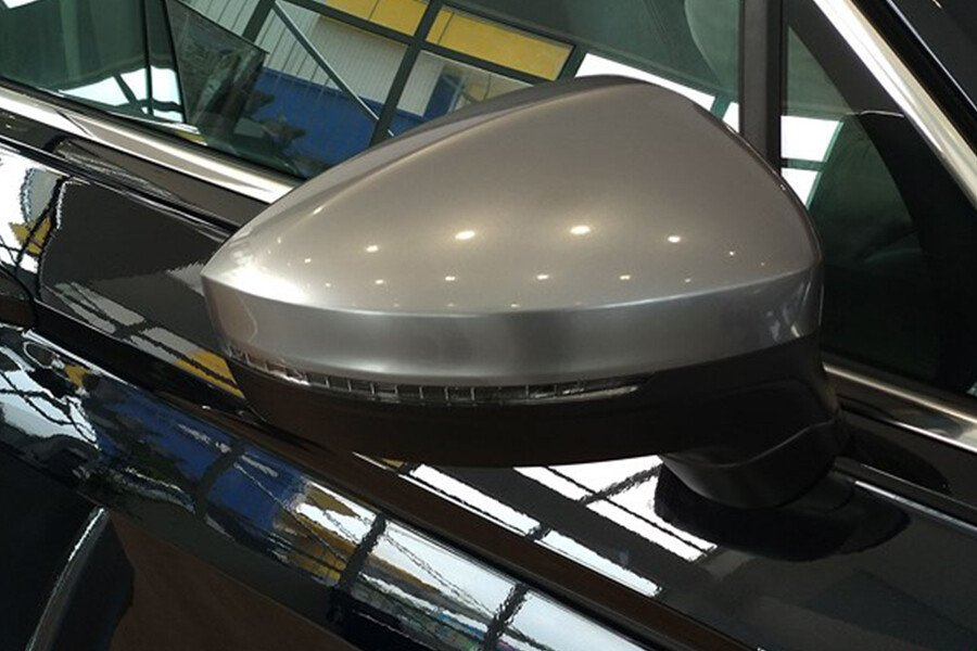 Volkswagen Tiguan Allspace 2.0L - Hình 6